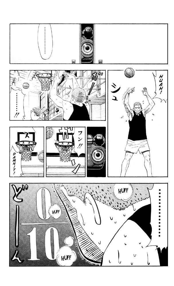Slam Dunk Chapter 194  Online Free Manga Read Image 17
