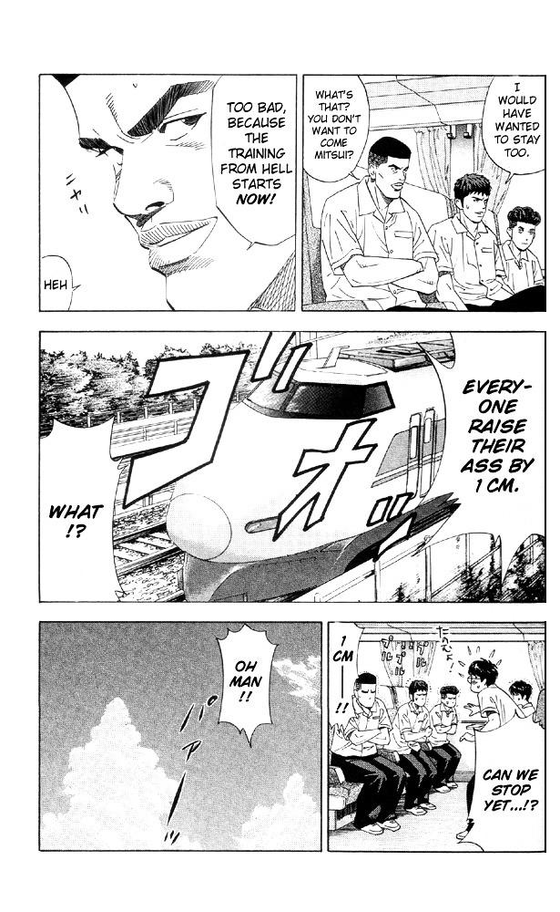 Slam Dunk Chapter 194  Online Free Manga Read Image 7