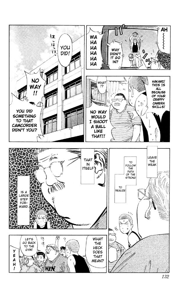 Slam Dunk Chapter 195  Online Free Manga Read Image 4