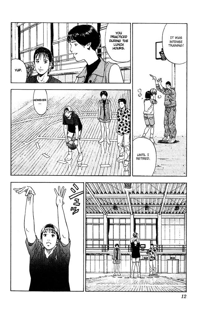 Slam Dunk Chapter 198  Online Free Manga Read Image 10