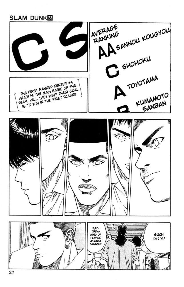 Slam Dunk Chapter 198  Online Free Manga Read Image 21