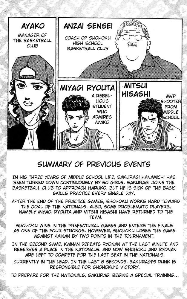 Slam Dunk Chapter 198  Online Free Manga Read Image 3