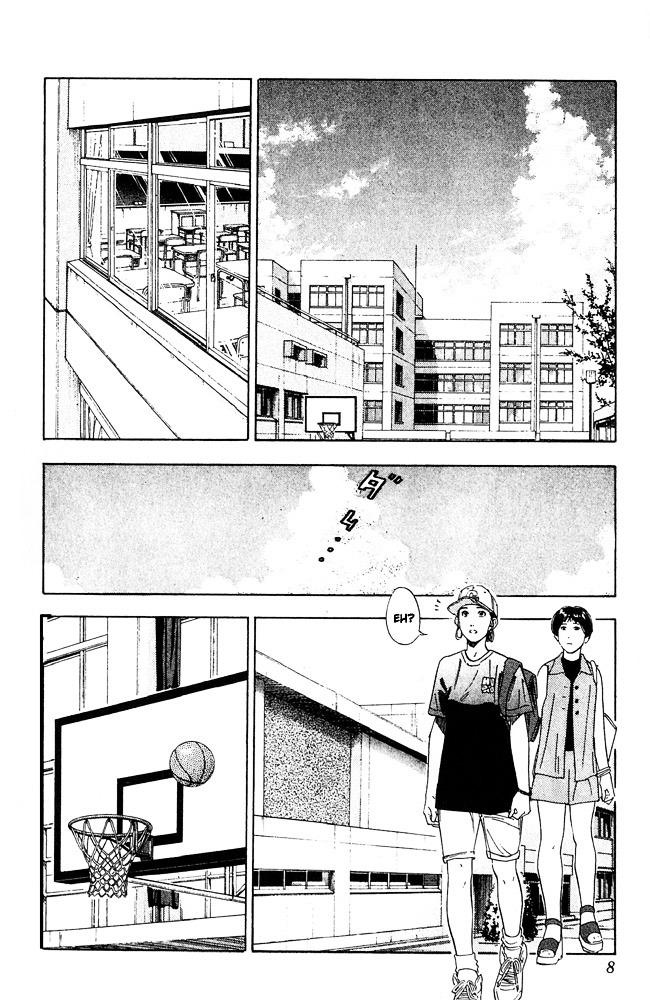 Slam Dunk Chapter 198  Online Free Manga Read Image 6