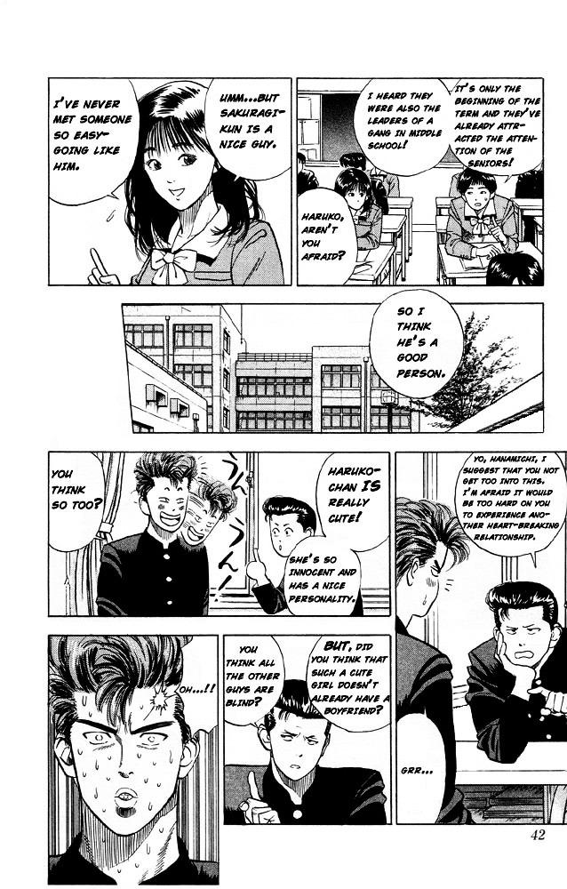 Slam Dunk Chapter 2  Online Free Manga Read Image 6