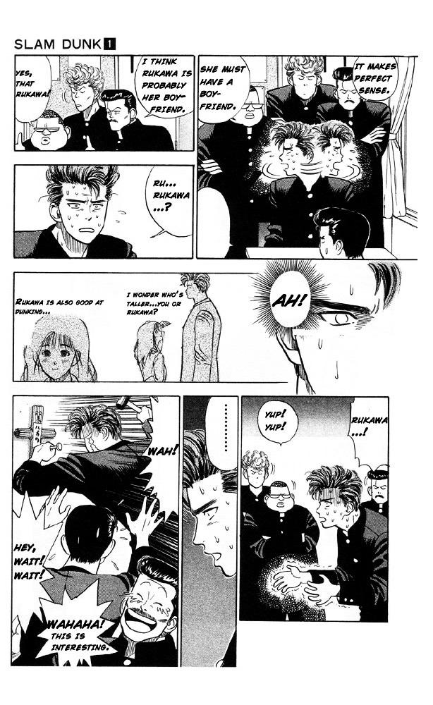 Slam Dunk Chapter 2  Online Free Manga Read Image 7