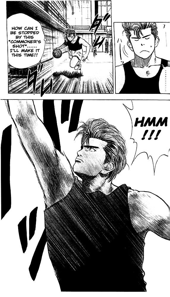 Slam Dunk Chapter 20  Online Free Manga Read Image 10