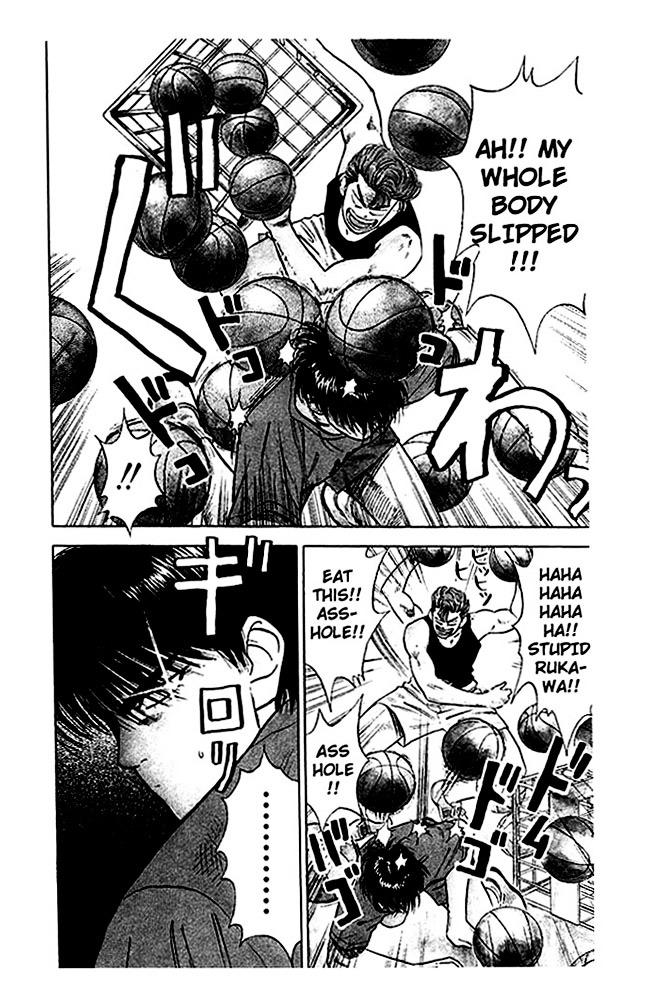 Slam Dunk Chapter 20  Online Free Manga Read Image 19