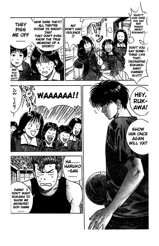 Slam Dunk Chapter 20  Online Free Manga Read Image 7