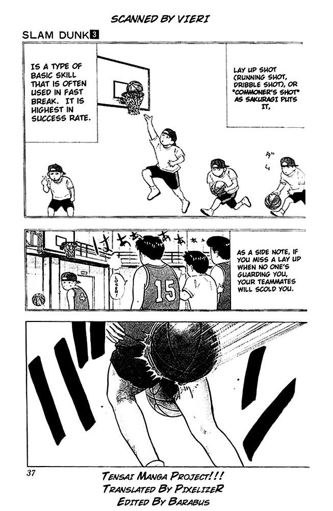 Slam Dunk Chapter 20  Online Free Manga Read Image 8