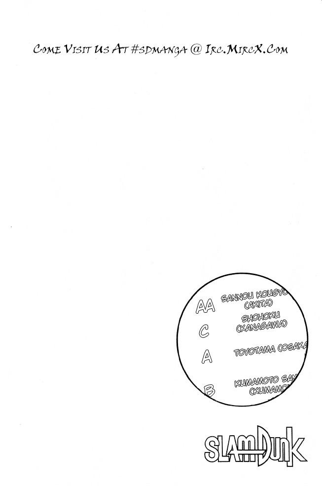 Slam Dunk Chapter 201  Online Free Manga Read Image 18