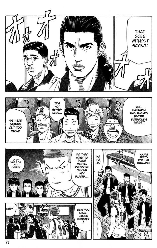 Slam Dunk Chapter 201  Online Free Manga Read Image 4