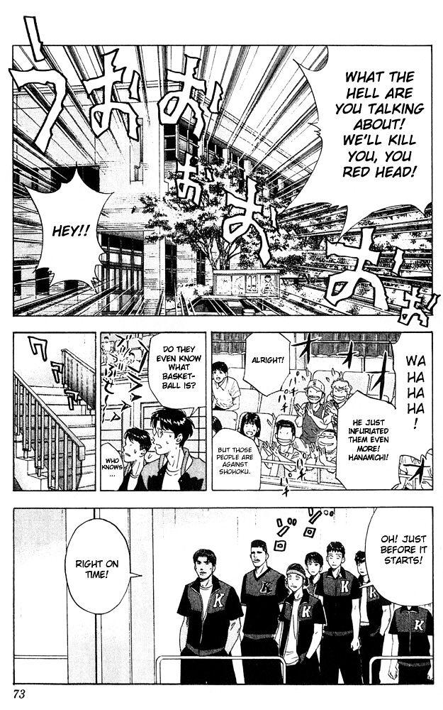 Slam Dunk Chapter 201  Online Free Manga Read Image 6