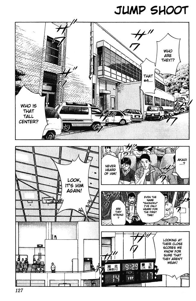 Slam Dunk Chapter 204  Online Free Manga Read Image 1
