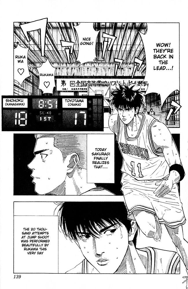 Slam Dunk Chapter 204  Online Free Manga Read Image 13