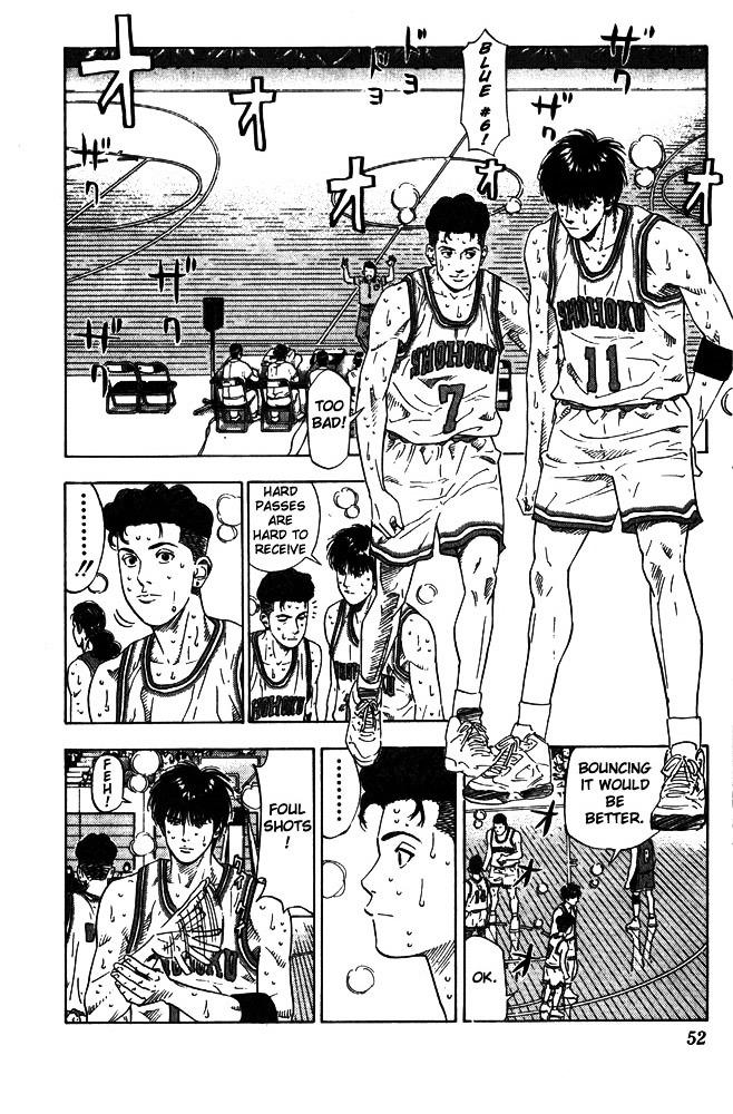 Slam Dunk Chapter 209  Online Free Manga Read Image 6