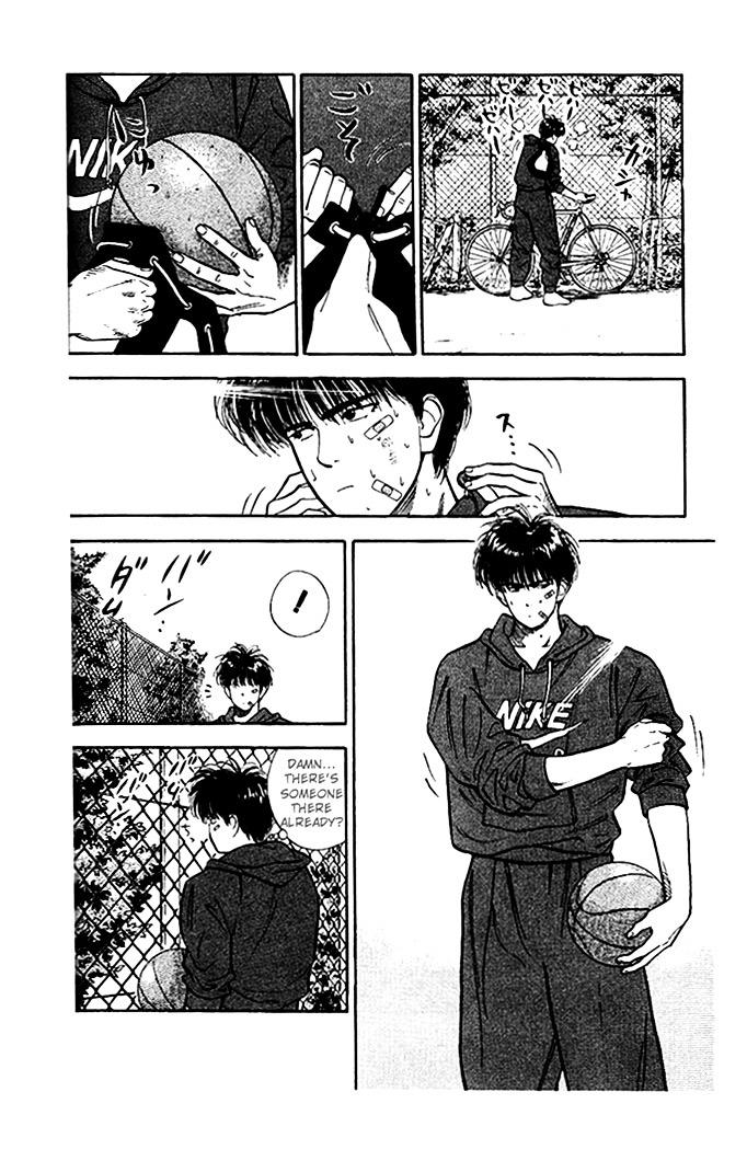Slam Dunk Chapter 21  Online Free Manga Read Image 10