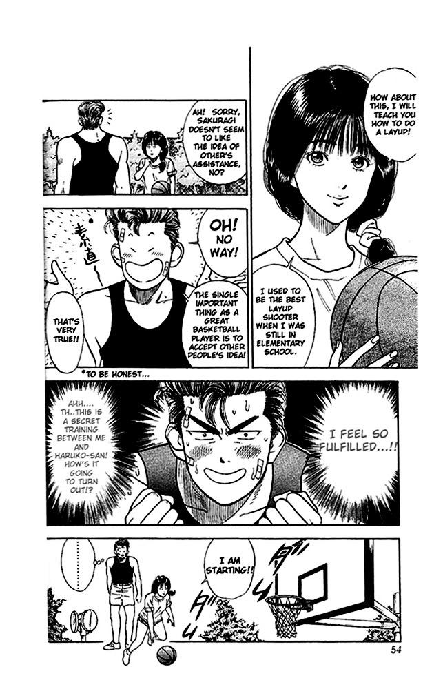 Slam Dunk Chapter 21  Online Free Manga Read Image 4