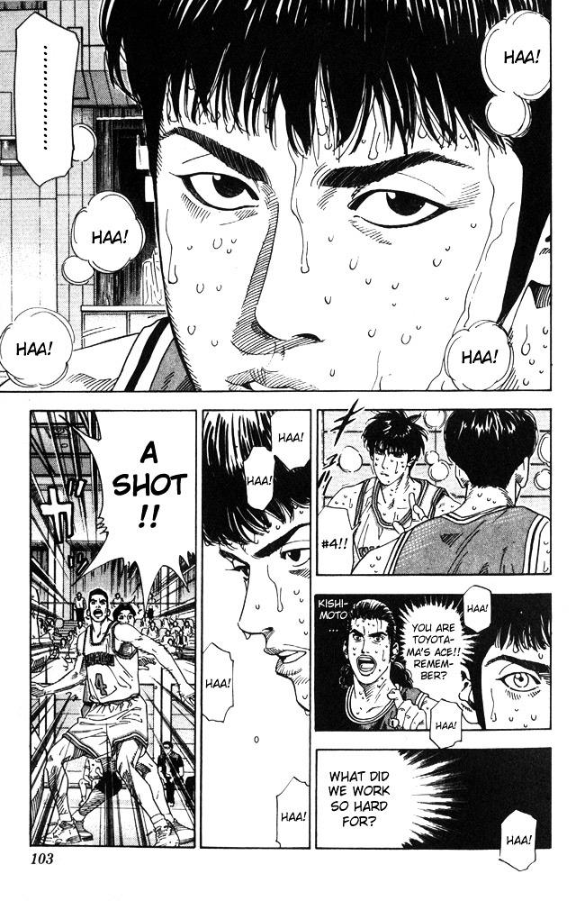 Slam Dunk Chapter 211  Online Free Manga Read Image 17