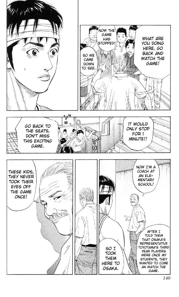 Slam Dunk Chapter 213  Online Free Manga Read Image 13