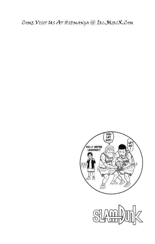 Slam Dunk Chapter 214  Online Free Manga Read Image 19