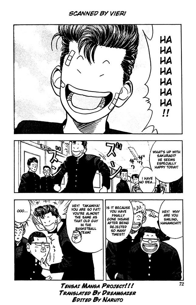 Slam Dunk Chapter 22  Online Free Manga Read Image 2