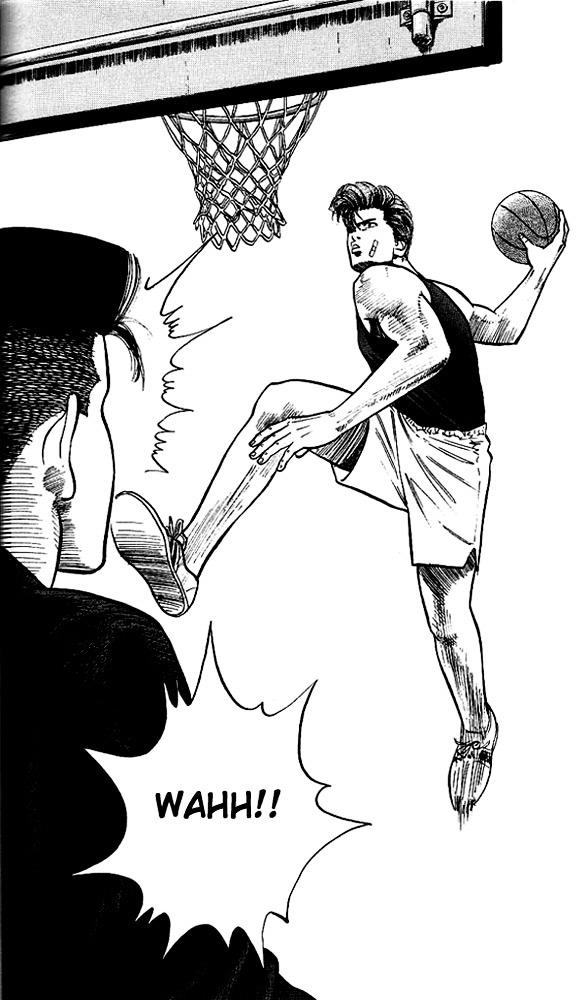 Slam Dunk Chapter 22  Online Free Manga Read Image 20