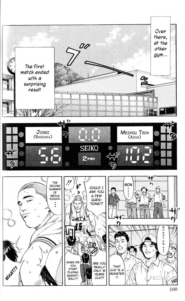 Slam Dunk Chapter 220  Online Free Manga Read Image 12