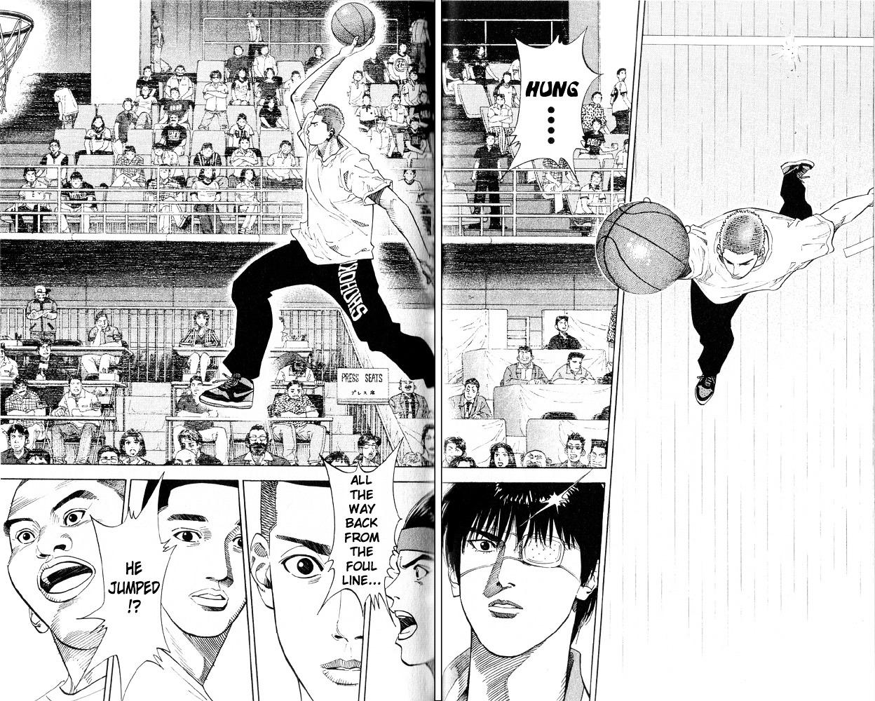 Slam Dunk Chapter 220  Online Free Manga Read Image 7