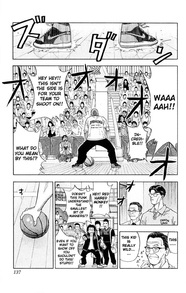 Slam Dunk Chapter 222  Online Free Manga Read Image 10