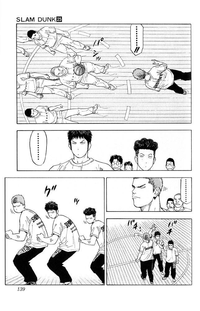 Slam Dunk Chapter 222  Online Free Manga Read Image 12