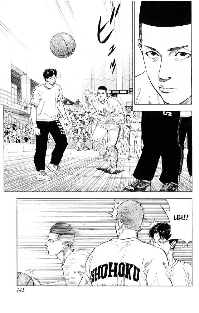 Slam Dunk Chapter 222  Online Free Manga Read Image 14