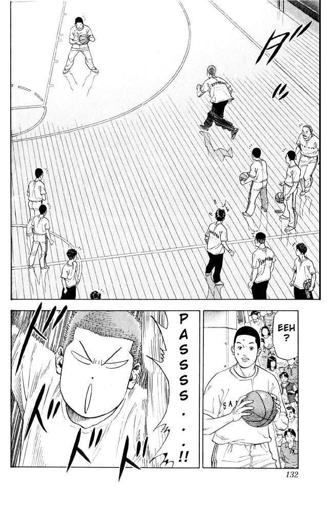 Slam Dunk Chapter 222  Online Free Manga Read Image 6