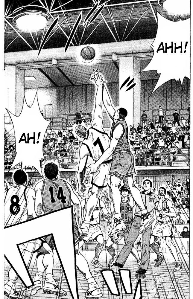 Slam Dunk Chapter 223  Online Free Manga Read Image 6