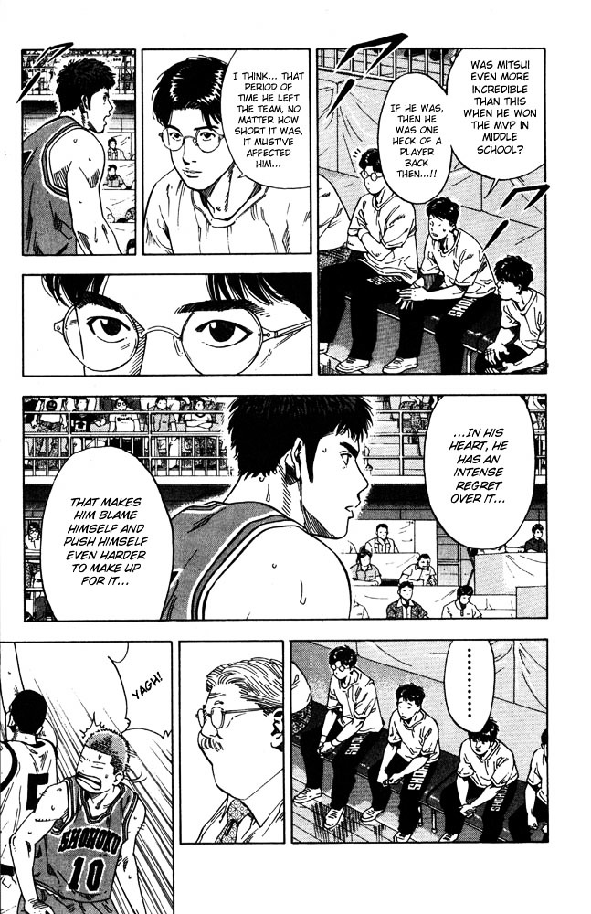 Slam Dunk Chapter 225  Online Free Manga Read Image 18