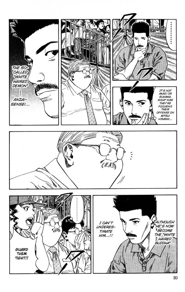 Slam Dunk Chapter 225  Online Free Manga Read Image 7