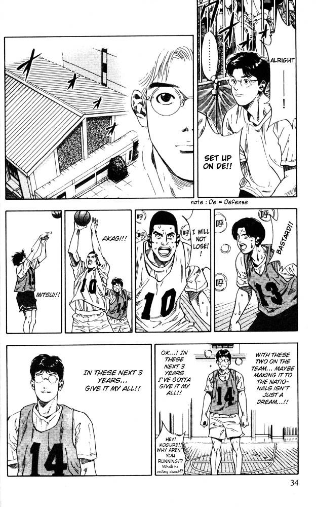 Slam Dunk Chapter 226  Online Free Manga Read Image 8