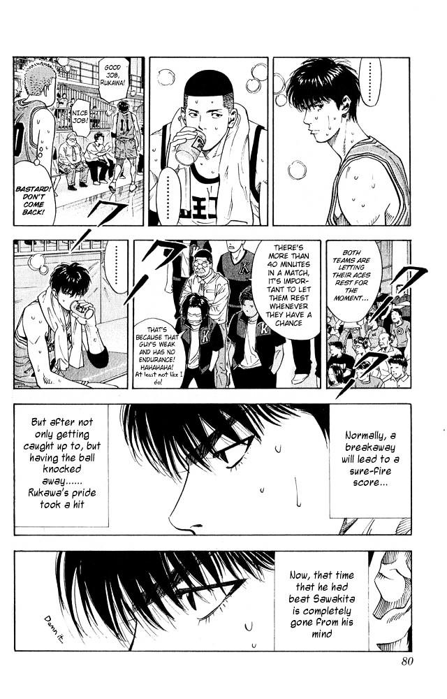Slam Dunk Chapter 228  Online Free Manga Read Image 15