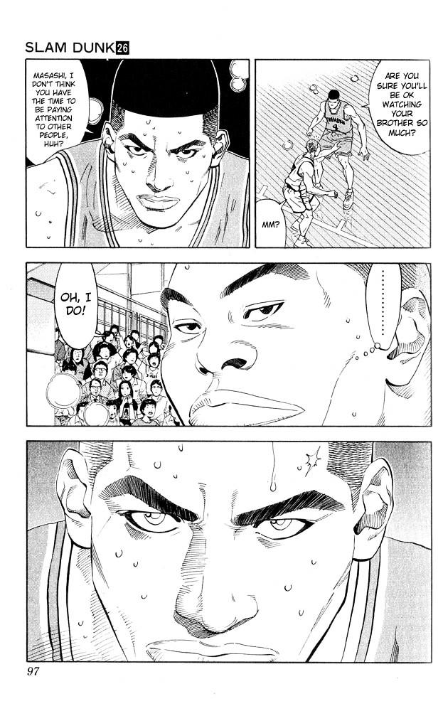 Slam Dunk Chapter 229  Online Free Manga Read Image 13