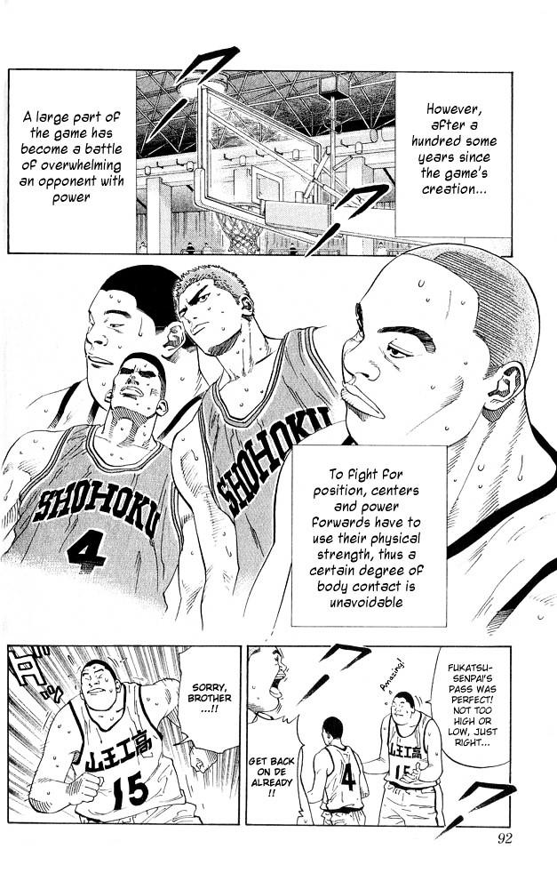 Slam Dunk Chapter 229  Online Free Manga Read Image 8
