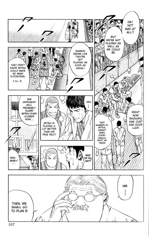 Slam Dunk Chapter 230  Online Free Manga Read Image 3