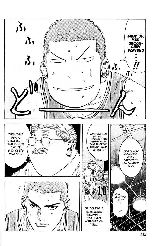 Slam Dunk Chapter 230  Online Free Manga Read Image 8