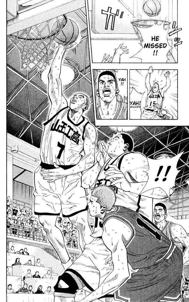 Slam Dunk Chapter 231  Online Free Manga Read Image 10