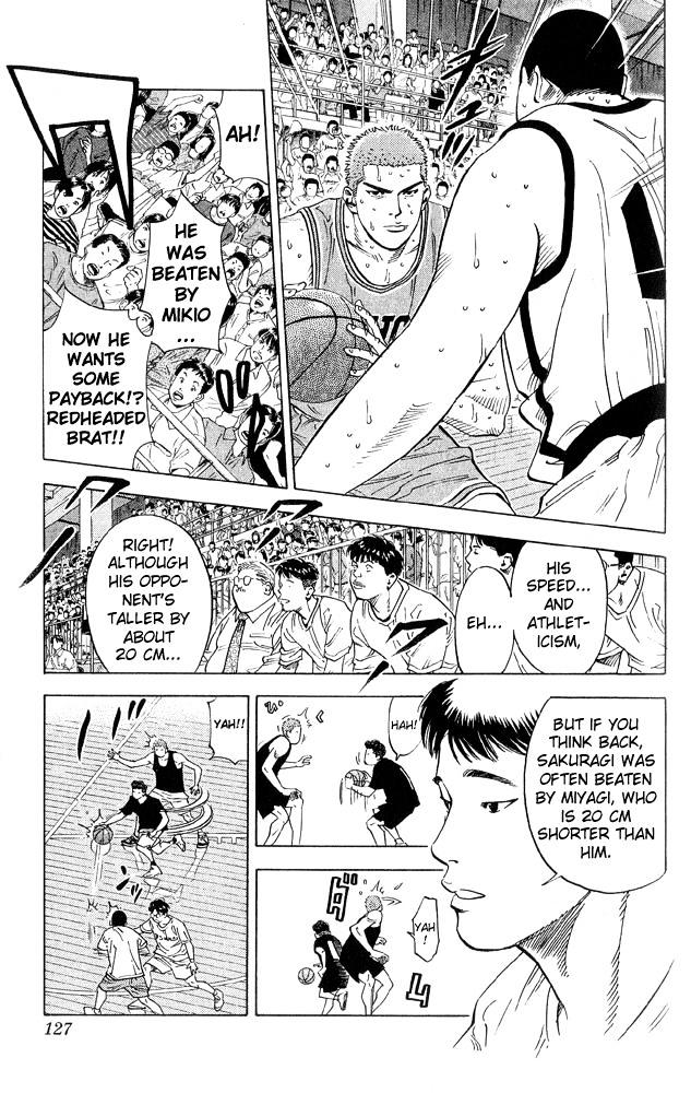 Slam Dunk Chapter 231  Online Free Manga Read Image 3