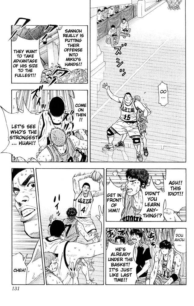 Slam Dunk Chapter 231  Online Free Manga Read Image 7