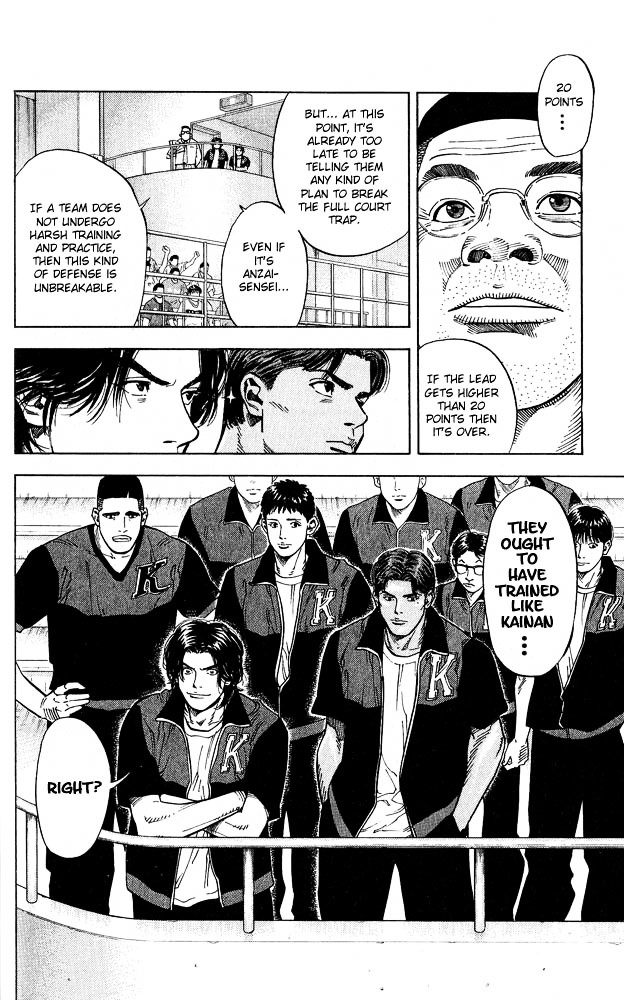 Slam Dunk Chapter 236  Online Free Manga Read Image 6