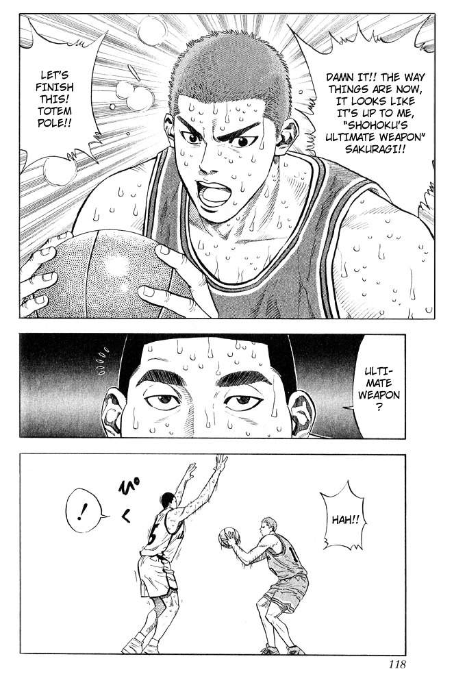 Slam Dunk Chapter 239  Online Free Manga Read Image 12