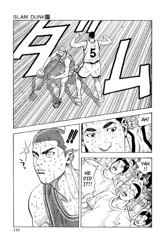 Slam Dunk Chapter 239  Online Free Manga Read Image 13