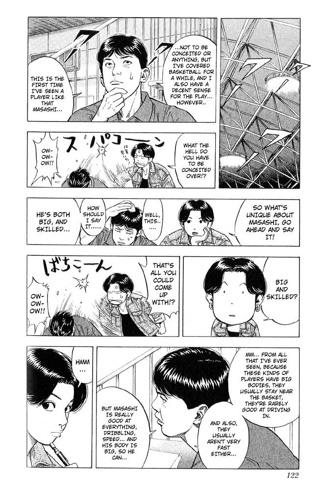 Slam Dunk Chapter 239  Online Free Manga Read Image 16