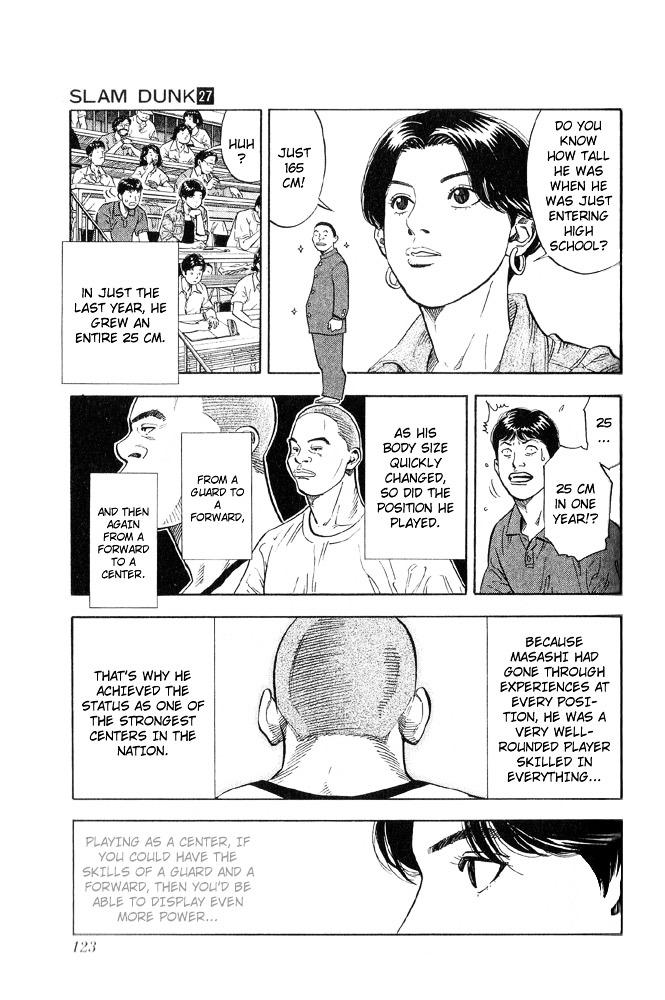 Slam Dunk Chapter 239  Online Free Manga Read Image 17