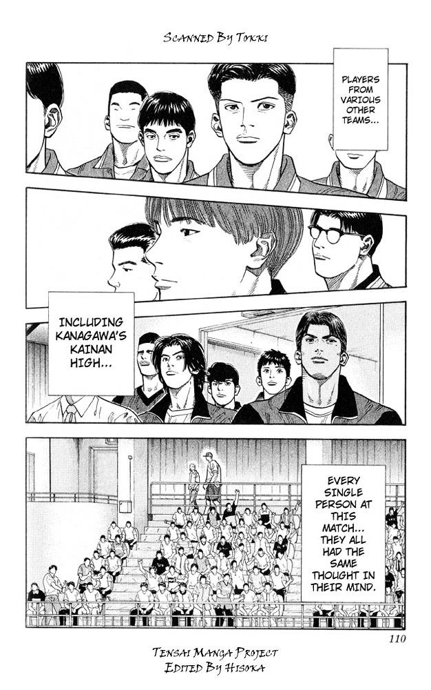 Slam Dunk Chapter 239  Online Free Manga Read Image 4